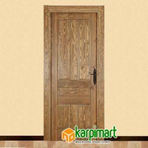 Puertas lacadas en blanco armarios y puertas acorazadas - Puertas interior malaga ...